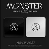 Red Velvet - IRENE & SEULGI - Mini Album Vol. 1 : Monster (Korean Edition)