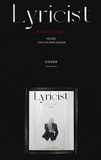 Heize - Mini Album Vol. 6 : Lyricist (Korean Edition)