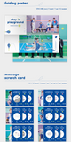 Stray Kids - Stray Kids 2nd Photobook - Stay in Playground (Korean Edition) RELEASE POSTPONED
