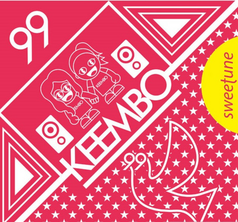 KEEMBO - Single Album : GUGU (Korean Edition)