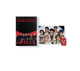 WayV - BAD ALIVE : PHOTO STORY BOOK (Korean Edition)