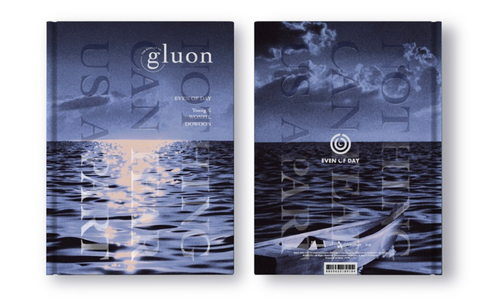 DAY6 (Even of Day) - The Book of Us : Gluon - Nothing can tear us apart (Korean Edition)