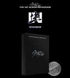 Stray Kids - Vol. 1 Repackage : IN LIFE (Korean Limited edition)