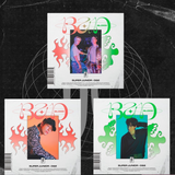 Super Junior-D&E - Mini Album Vol. 4 : BAD BLOOD (Korean Edition)