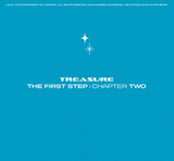 TREASURE - 2nd Single Album - THE FIRST STEP : CHAPTER TWO (Korean Edition)