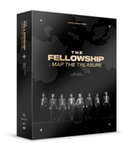 ATEEZ - ATEEZ WORLD TOUR THE FELLOWSHIP : MAP THE TREASURE SEOUL (2DVD) (Korean Edition))