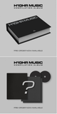 H1GHR MUSIC - H1GHR : RED TAPE H1GHR : BLUE TAPE (2CD) (Korean Edition)