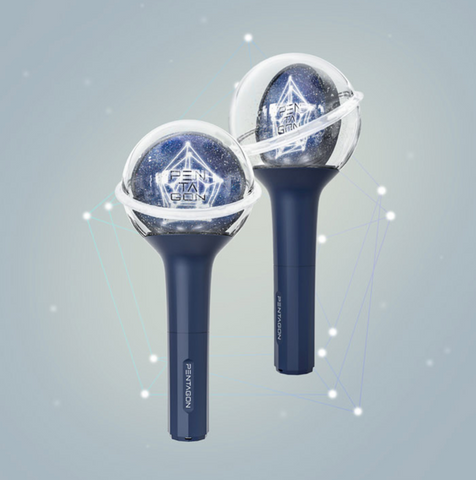 Official Light Stick - PENTAGON