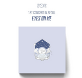 IZ*ONE - IZ*ONE 1st CONCERT IN SEOUL : EYES ON ME (3DVD) (Korean Edition)