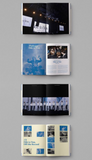 SEVENTEEN - Ode to You - Off the Record - 2019 World Tour Photobook (Korean Edition)
