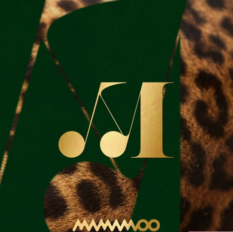 MAMAMOO - Mini Album Vol. 10 : TRAVEL (Korean Edition) * FREE POSTER