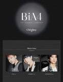 B1A4 - Vol. 4 : Origine (Korean Edition)