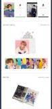 VICTON - 2021 Season's Greetings : Boys 2 Men (Korean Edition)