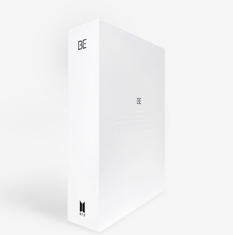 BTS - BE (Deluxe Edition) (Korean Limited Edition)