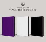 VICTON - Vol. 1 - VOICE : The future is now (Korean Edition)
