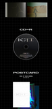 KAI - Mini Album Vol. 1 : KAI (Version FLIP BOOK) (Korean Edition)