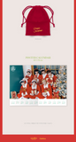 DRIPPIN - 2021 Season's Greetings Drippin Christmas (Korean Edition)