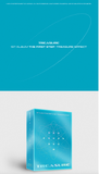 TREASURE - 1st ALBUM - THE FIRST STEP : TREASURE EFFECT (Korean Edition)