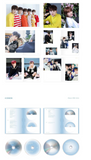 TXT - TXT MEMORIES : FIRST STORY (4DVD) (Korean Edition)