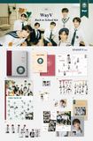 WayV - 2021 Back to School Kit (Version YANGYANG) (Korean Edition)