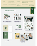 NCT DREAM - 2021 Back to School Kit (Version MARK) (Korean Edition)