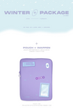 BTS - 2021 WINTER PACKAGE IN GANGWON (Korean Limited Edition) FREE SHIPPING