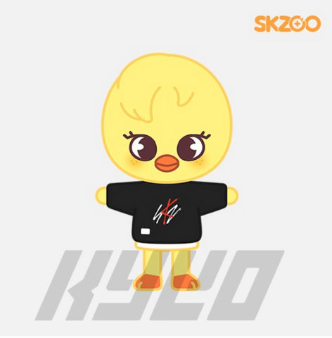 SKZOO PLUSH Official - BbokAri