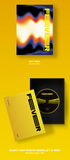 ATEEZ - Mini Album Vol. 6 - ZERO : FEVER Part.2 (Korean Edition) FREE POSTER OFFERED *