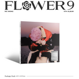 MC Mong - Vol. 9 : FLOWER 9 (Korean Edition)