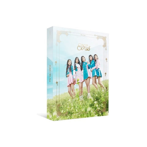 ELRIS (앨리스) Mini Album Vol. 1 - WE, first (Korean)
