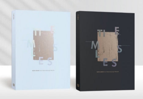 Super Junior - Vol. 9 Repackage: TIMELESS (Korean edition)