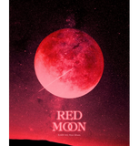 KARD - Mini Album Vol. 4: RED MOON (Korean edition)