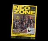 NCT 127 - Vol. 2: NEO ZONE (Korean edition)
