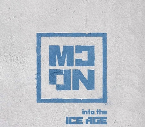 MCND - Mini Album Vol. 1: Into The Ice Age (Korean edition)