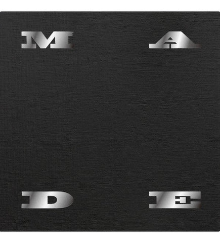 Big Bang (빅뱅) 2016 Big Bang World Tour [MADE] Final in Seoul Live (2CD + Photobook - Koren Edition)