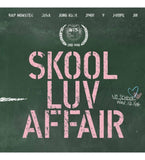 BTS (방탄소년단) Mini Album Vol. 2 - SKOOL LUV AFFAIR (Korean)