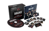BTS (방탄소년단) 1st Album - Dark & Wild (Korean Edition)