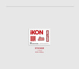 iKON (아이콘) Vol. 2 - Return (Korean)