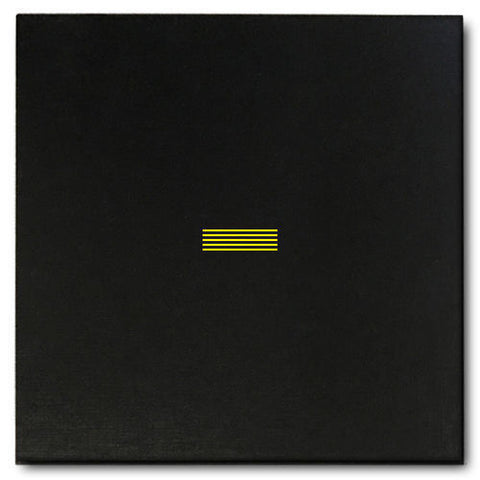 Big Bang (빅뱅) Made The Full Album (Normal Korean Edition)
