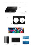 BIGBANG (빅뱅) BIGBANG WORLD TOUR [MADE] FINAL IN SEOUL LIVE DVD (2DVD + PHOTOBOOK) (Korean)