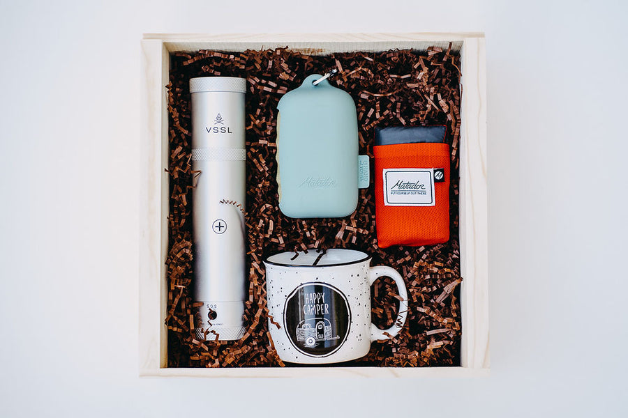 3 Gift Ideas for Someone Who Loves the Outdoors