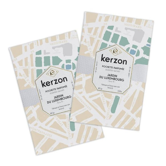 Kerzon / Flâneries à Paris collection sachets