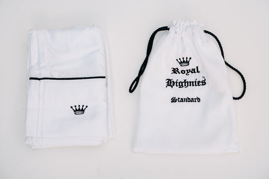 Royal Highnies Pillow Cases