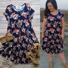Baby Blossoms Dress