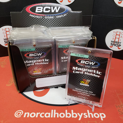 BCW 75pt Magnetic