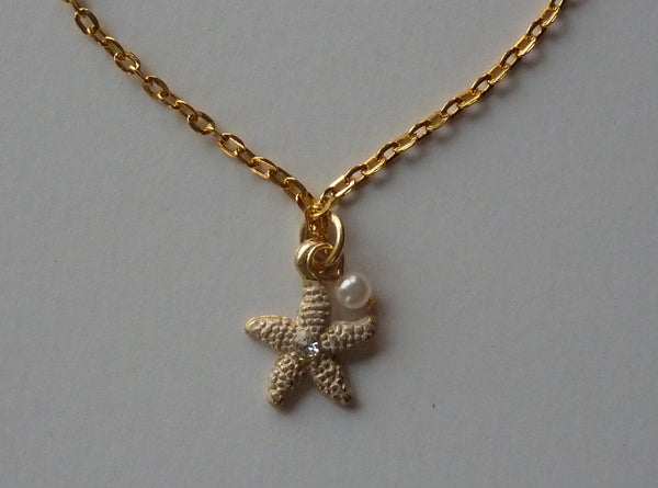 Starfish ankle bracelet, starfish anklet, ankle bracelet, beach jewelry, starfish jewelry, summer anklet, summer jewelry, anklet, starfish