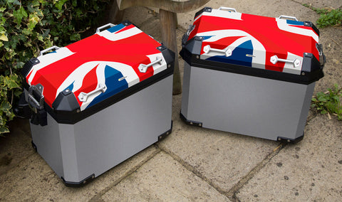 Union Flag (LIDS ONLY)