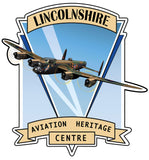 Lincolnshire Aviation Heritage Centre's 'Just Jane' Lancaster Panniers