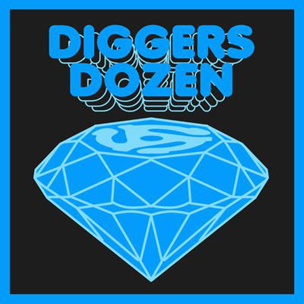 Mo Fingaz | Diggers Dozen |  April 2017