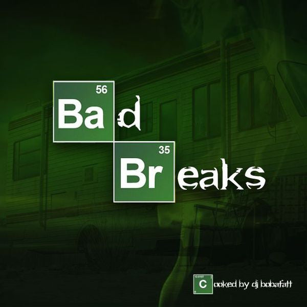 BobaFatt | BAd BReaks